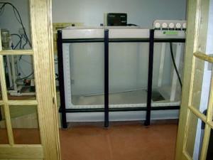 Rehabilitation Ferno Aqua Treadmill