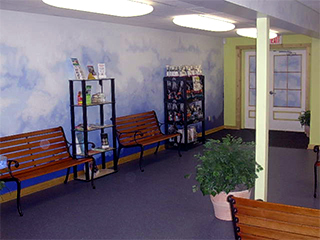The Wellness Center
