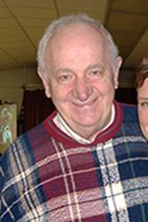 Albert Munson, PhD