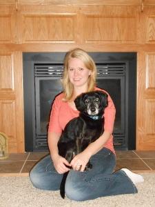 Kristina Cheslock, RVT : RVT, Orthopedic Surgery Tech