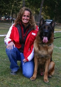 Susan Dannis, DVM