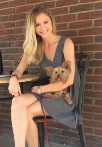 Natalie Moody : Veterinary Assistant