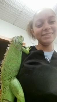 Ashley Dillon : Veterinary Assistant