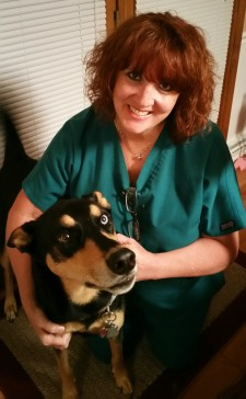 Lee Ann Spellman : Veterinary Assistant