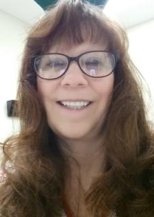 Dorothy Eavenson : Receptionist