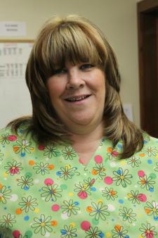 Leslie Martin : Boarding Assistant
