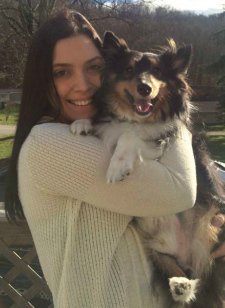 Michelle Novobilsky : Veterinary Assistant