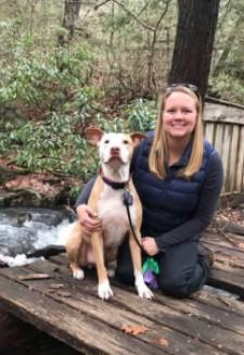 Carrie Clark, RVT : Registered Veterinary Technician