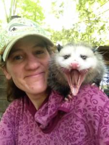 Mary Ann Roberts, RVT : Registered Veterinary Technician
