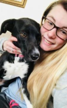 Kaitlyn Watkins : Animal Care Attendant