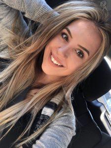 Chelsey Girvin