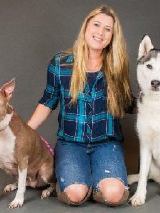 Rachael & Dogs
